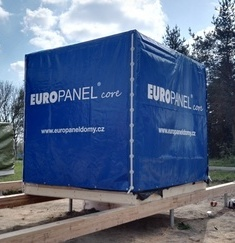 EUROPANEL core