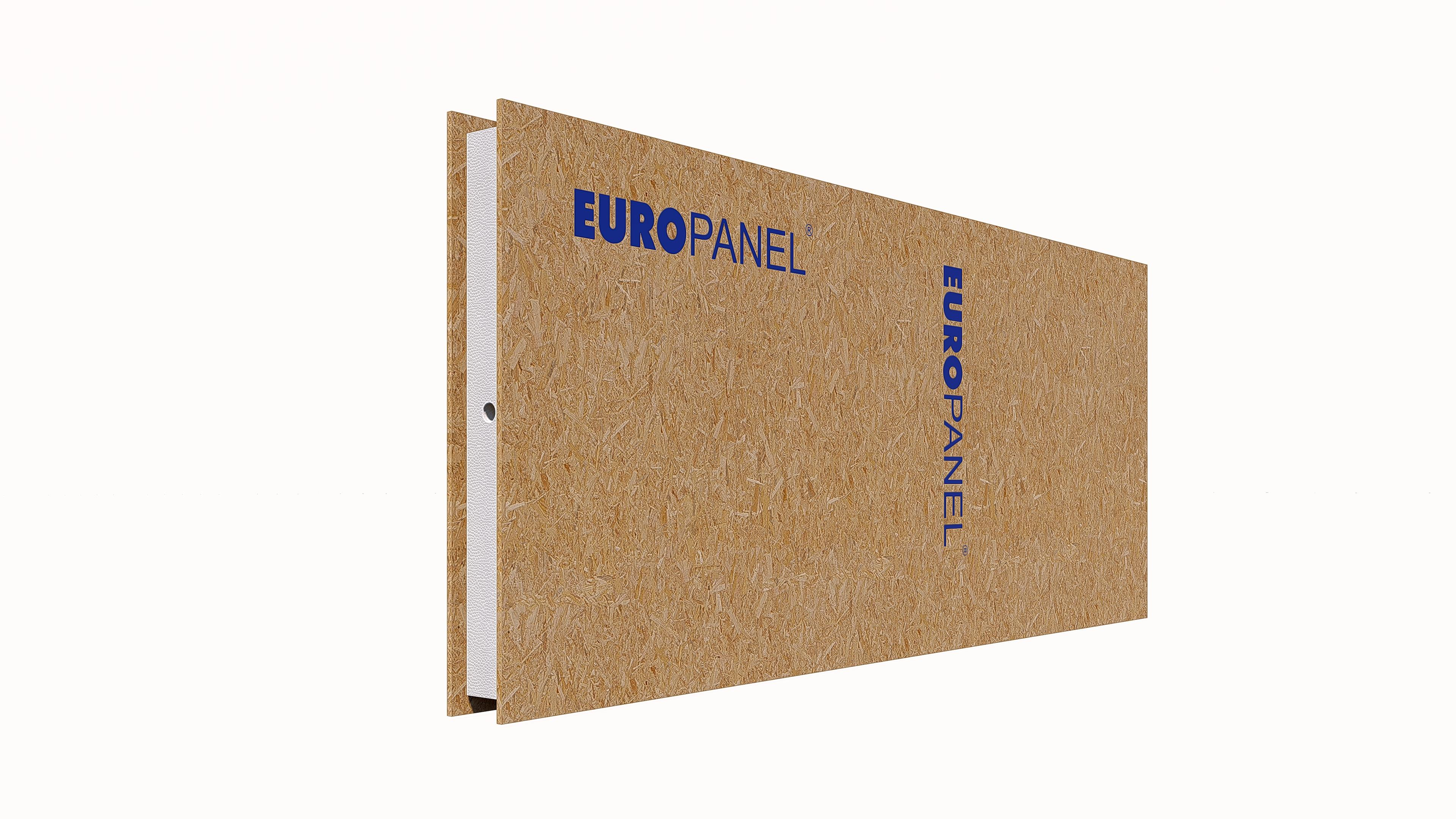 Construction system EUROPANEL