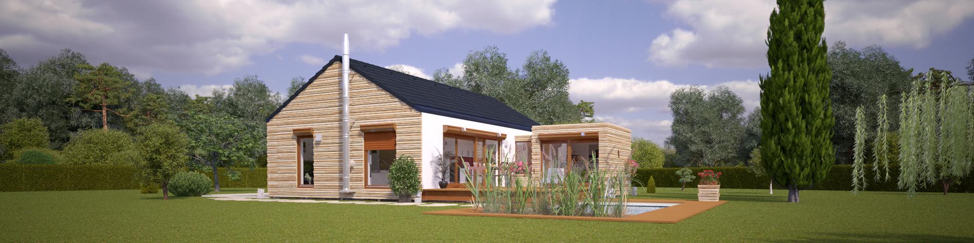 EUROPANEL domy na veletrhu Dřevostavby 2016